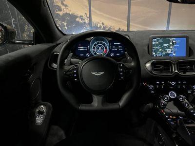 Aston Martin V8 Vantage New 4.0 Biturbo 510 ch Full Black - <small></small> 144.780 € <small>TTC</small> - #8