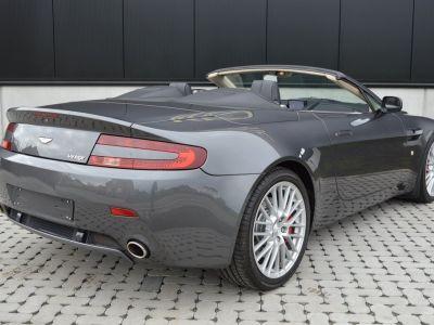 Aston Martin V8 Vantage Roadster 4.3i Sportshift 385 ch !! 1 MAIN !! - <small></small> 48.900 € <small>TTC</small>
