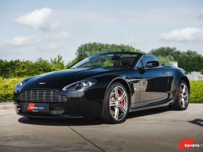 Aston Martin V8 Vantage Roadster N400 - *Nr. 18 of 240* - - <small></small> 75.900 € <small>TTC</small> - #2