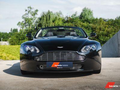 Aston Martin V8 Vantage Roadster N400 - *Nr. 18 of 240* - - <small></small> 75.900 € <small>TTC</small> - #3