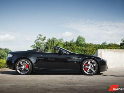 Aston Martin V8 Vantage Roadster N400 - *Nr. 18 of 240* - - <small></small> 75.900 € <small>TTC</small> - #6
