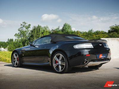 Aston Martin V8 Vantage Roadster N400 - *Nr. 18 of 240* - - <small></small> 75.900 € <small>TTC</small> - #8