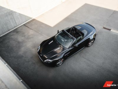 Aston Martin V8 Vantage Roadster N400 - *Nr. 18 of 240* - - <small></small> 75.900 € <small>TTC</small> - #11