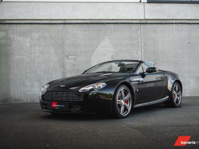 Aston Martin V8 Vantage Roadster N400 - *Nr. 18 of 240* - - <small></small> 75.900 € <small>TTC</small> - #13