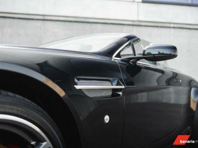 Aston Martin V8 Vantage Roadster N400 - *Nr. 18 of 240* - - <small></small> 75.900 € <small>TTC</small> - #14