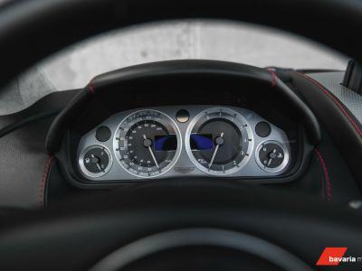 Aston Martin V8 Vantage Roadster N400 - *Nr. 18 of 240* - - <small></small> 75.900 € <small>TTC</small> - #17