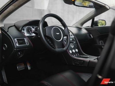 Aston Martin V8 Vantage Roadster N400 - *Nr. 18 of 240* - - <small></small> 75.900 € <small>TTC</small> - #20