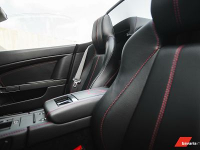 Aston Martin V8 Vantage Roadster N400 - *Nr. 18 of 240* - - <small></small> 75.900 € <small>TTC</small> - #23