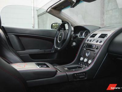 Aston Martin V8 Vantage Roadster N400 - *Nr. 18 of 240* - - <small></small> 75.900 € <small>TTC</small> - #25