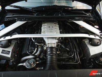 Aston Martin V8 Vantage Roadster N400 - *Nr. 18 of 240* - - <small></small> 75.900 € <small>TTC</small> - #28