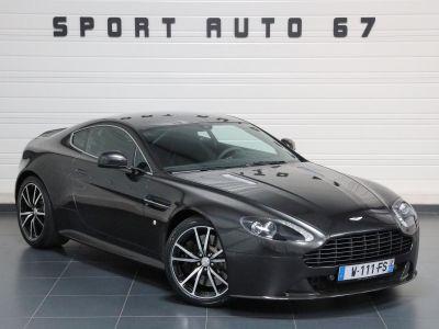 Aston Martin V8 Vantage S - <small></small> 76.800 € <small>TTC</small> - #1