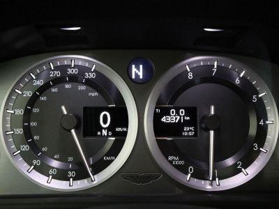 Aston Martin V8 Vantage S - <small></small> 76.800 € <small>TTC</small> - #7