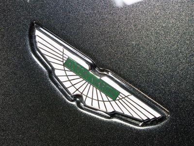 Aston Martin V8 Vantage S - <small></small> 76.800 € <small>TTC</small> - #12