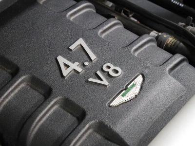 Aston Martin V8 Vantage S - <small></small> 76.800 € <small>TTC</small> - #15