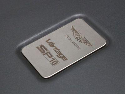 Aston Martin V8 Vantage S - <small></small> 76.800 € <small>TTC</small> - #19
