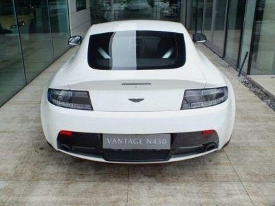 Aston Martin V8 Vantage S N30 SPORTSHIFT - <small></small> 89.900 € <small>TTC</small>