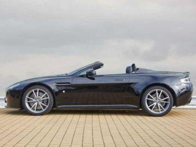 Aston Martin V8 Vantage S N430 ROADSTER - <small></small> 82.900 € <small>TTC</small>