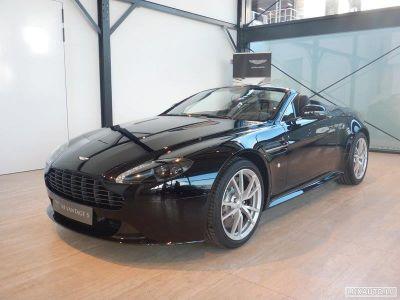 Aston Martin V8 Vantage S Roadster 4.7 Sportshift - <small></small> 105.000 € <small>TTC</small>