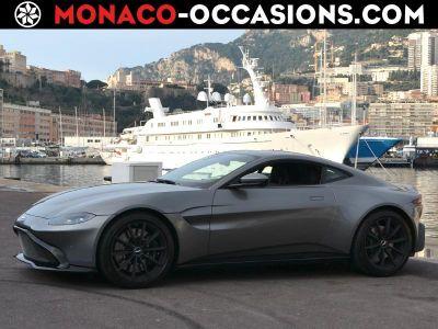 Aston Martin V8 Vantage Standard 3p - <small></small> 135.000 € <small>TTC</small>