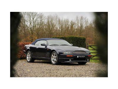 Aston Martin V8 Vantage V8 Volante LWB - <small></small> 195.000 € <small>TTC</small> - #1