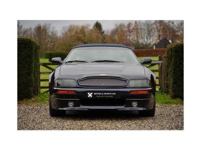 Aston Martin V8 Vantage V8 Volante LWB - <small></small> 195.000 € <small>TTC</small> - #3