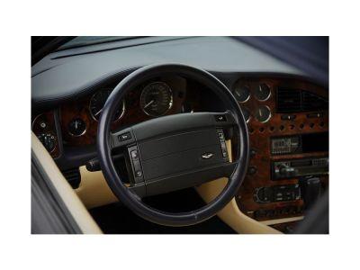 Aston Martin V8 Vantage V8 Volante LWB - <small></small> 195.000 € <small>TTC</small> - #5