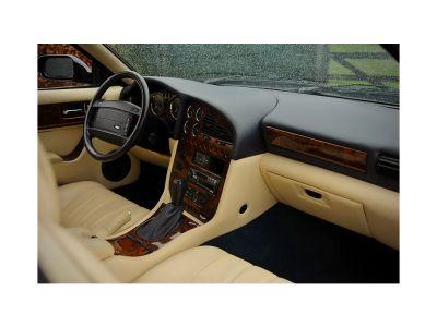 Aston Martin V8 Vantage V8 Volante LWB - <small></small> 195.000 € <small>TTC</small> - #7