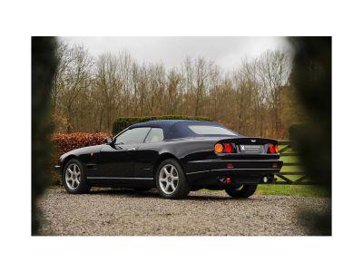 Aston Martin V8 Vantage V8 Volante LWB - <small></small> 195.000 € <small>TTC</small> - #9