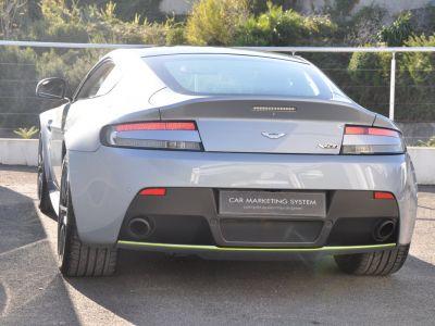 Aston Martin V8 Vantage Vantage S N430 Sporshift - <small>A partir de </small>890 EUR <small>/ mois</small>