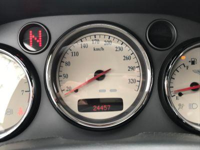 Aston Martin VANQUISH 5.9 V12 528 S SPEEDSHIFT - <small></small> 129.990 € <small>TTC</small>