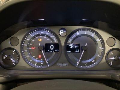 Aston Martin VANQUISH CABRIOLET 6.0 V12 576 - <small></small> 219.990 € <small>TTC</small>