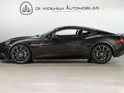 Aston Martin VANQUISH ii V12 6.0 573 TOUCHTRONIC 2 - <small></small> 139.900 € <small>TTC</small>