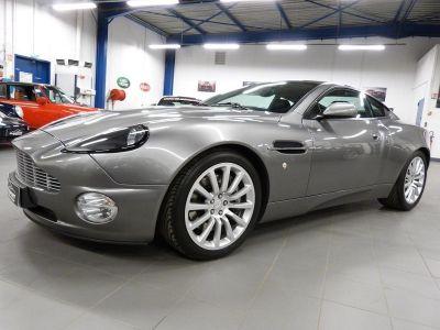 Aston Martin VANQUISH V12 5.9 - <small></small> 92.990 € <small>TTC</small>