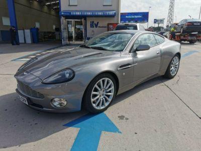 Aston Martin Vanquish v12 5.9 2+2 - <small></small> 69.400 € <small>TTC</small> - #1
