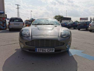 Aston Martin Vanquish v12 5.9 2+2 - <small></small> 69.400 € <small>TTC</small> - #3