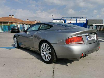 Aston Martin Vanquish v12 5.9 2+2 - <small></small> 69.400 € <small>TTC</small> - #4
