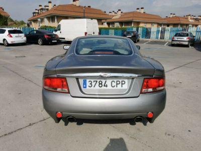 Aston Martin Vanquish v12 5.9 2+2 - <small></small> 69.400 € <small>TTC</small> - #5