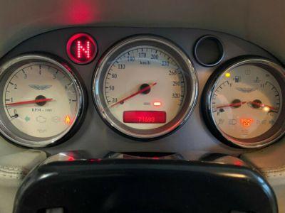 Aston Martin Vanquish v12 5.9 2+2 - <small></small> 69.400 € <small>TTC</small> - #8