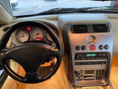 Aston Martin Vanquish v12 5.9 2+2 - <small></small> 69.400 € <small>TTC</small> - #11