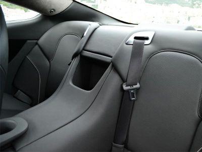 Aston Martin VANQUISH V12 5.9 576 ch Touchtronic 3 - <small></small> 145.000 € <small>TTC</small>