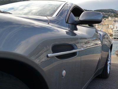 Aston Martin VANQUISH V12 5.9 BV Mécanique - <small></small> 120.000 € <small>TTC</small>