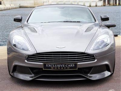Aston Martin Vanquish V12 TOUCHTRONIC 573 CV COUPE - MONACO - <small></small> 156.900 € <small>TTC</small> - #2