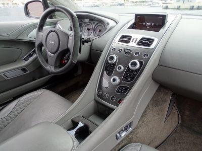 Aston Martin Vanquish V12 TOUCHTRONIC 573 CV COUPE - MONACO - <small></small> 156.900 € <small>TTC</small> - #7