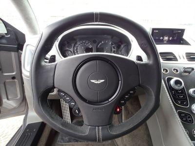 Aston Martin Vanquish V12 TOUCHTRONIC 573 CV COUPE - MONACO - <small></small> 156.900 € <small>TTC</small> - #10