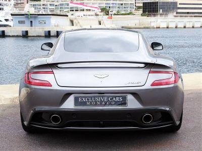 Aston Martin Vanquish V12 TOUCHTRONIC 573 CV COUPE - MONACO - <small></small> 156.900 € <small>TTC</small> - #18