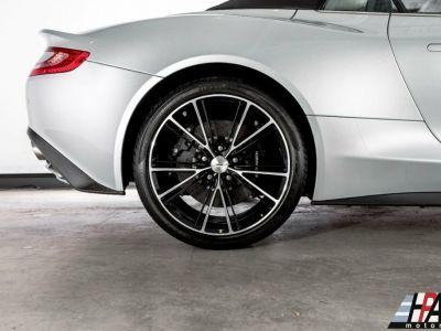 Aston Martin VANQUISH VOLANTE - Prix sur Demande