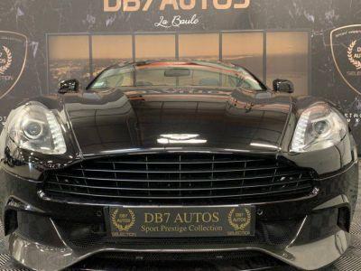 Aston Martin Vanquish Volante 6.0 V12 576 - <small></small> 179.780 € <small>TTC</small> - #2