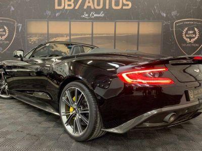 Aston Martin Vanquish Volante 6.0 V12 576 - <small></small> 179.780 € <small>TTC</small> - #3