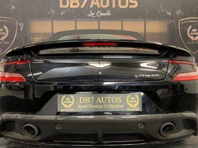 Aston Martin VANQUISH Volante 6.0 V12 576 - <small></small> 179.780 € <small>TTC</small>