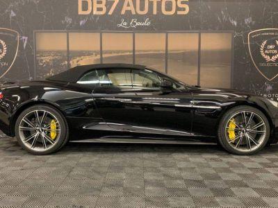Aston Martin Vanquish Volante 6.0 V12 576 - <small></small> 179.780 € <small>TTC</small> - #6